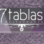 Restaurante 7 TABLAS