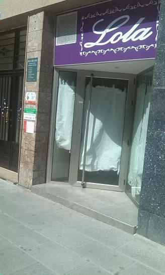 Traslado EL RINCÓN MANCHEGO