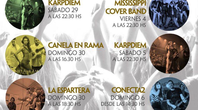 Cartagena BeerFest