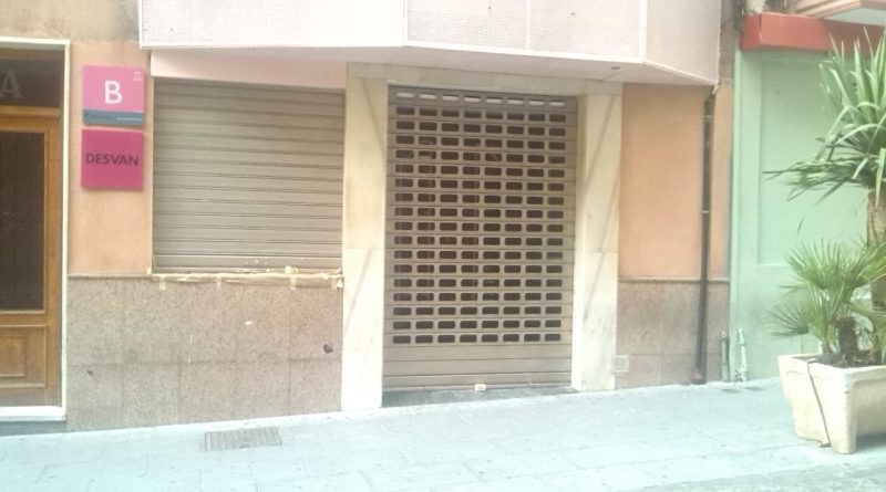 """Inauguración de """"El Cañonazo de las doce"""""""