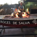 Restaurante LOS ARROCES DE SALVA