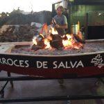 Restaurante LOS ARROCES DE SALVA