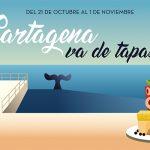 Cartagena se va de tapas