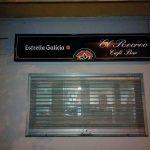 Apertura Café Bar El Recreo