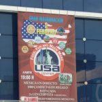 Inauguración Food, Fun and Much More USA center