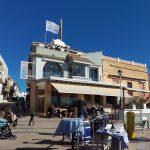 Restaurante LA BOCANA DE PALOS