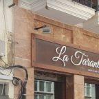 Restaurante LA TARANTA