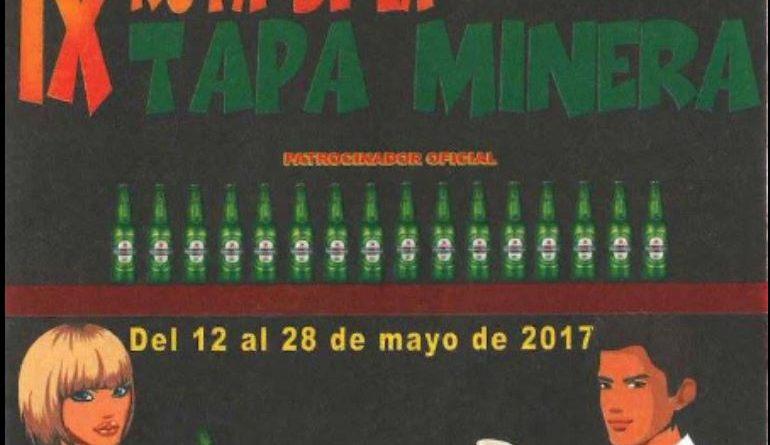 IX RUTA DE LA TAPA MINERA
