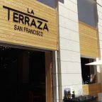 Restaurante LA TERRAZA DE SAN FRANCISCO