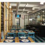 Cafetería LAB