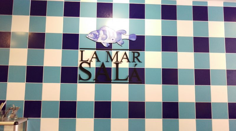 Restaurante LA MAR SALÁ