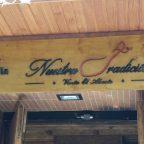 Restaurante NUESTRA TRADICIÓN Venta El Abasto