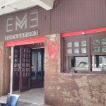 Inauguración BAR EME ROCK & SPORT