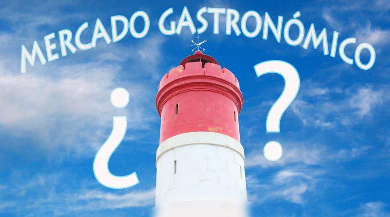 Mercado Gastronómico ¿?