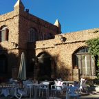 Restaurante EL CASTILLO DEL PINAR