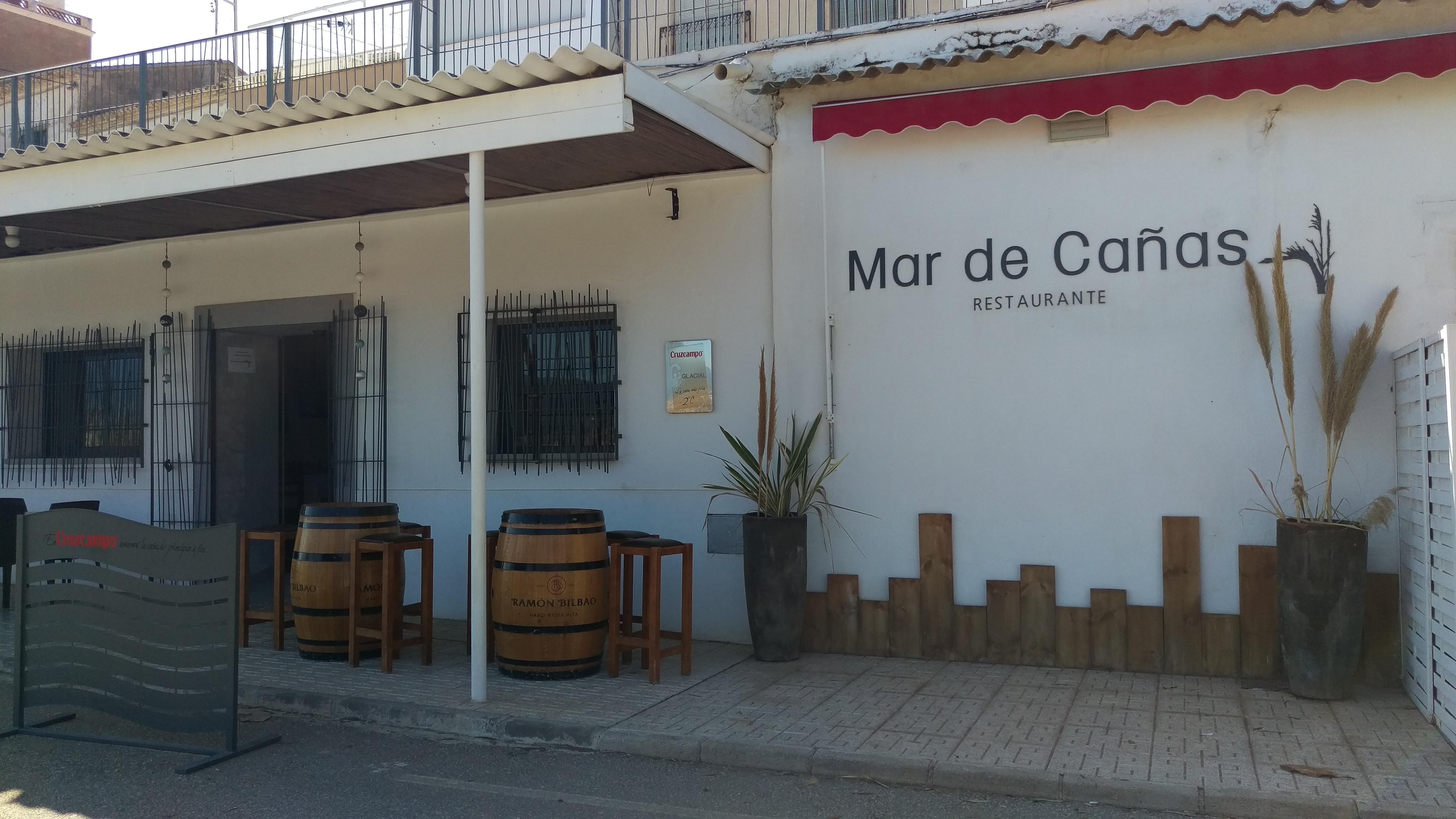 Restaurante MAR DE CAÑAS
