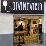 Inauguración de DIVINOVICIO