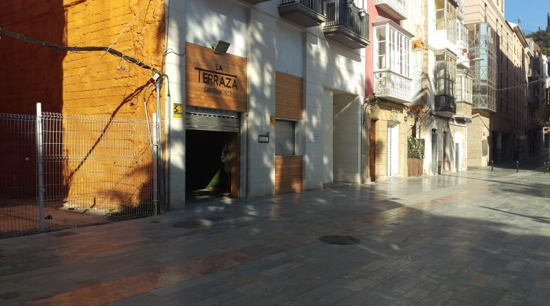 Próxima apertura ARROCES Y BRASAS MÁIQUEZ