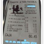 Restaurante TAMBALACHE