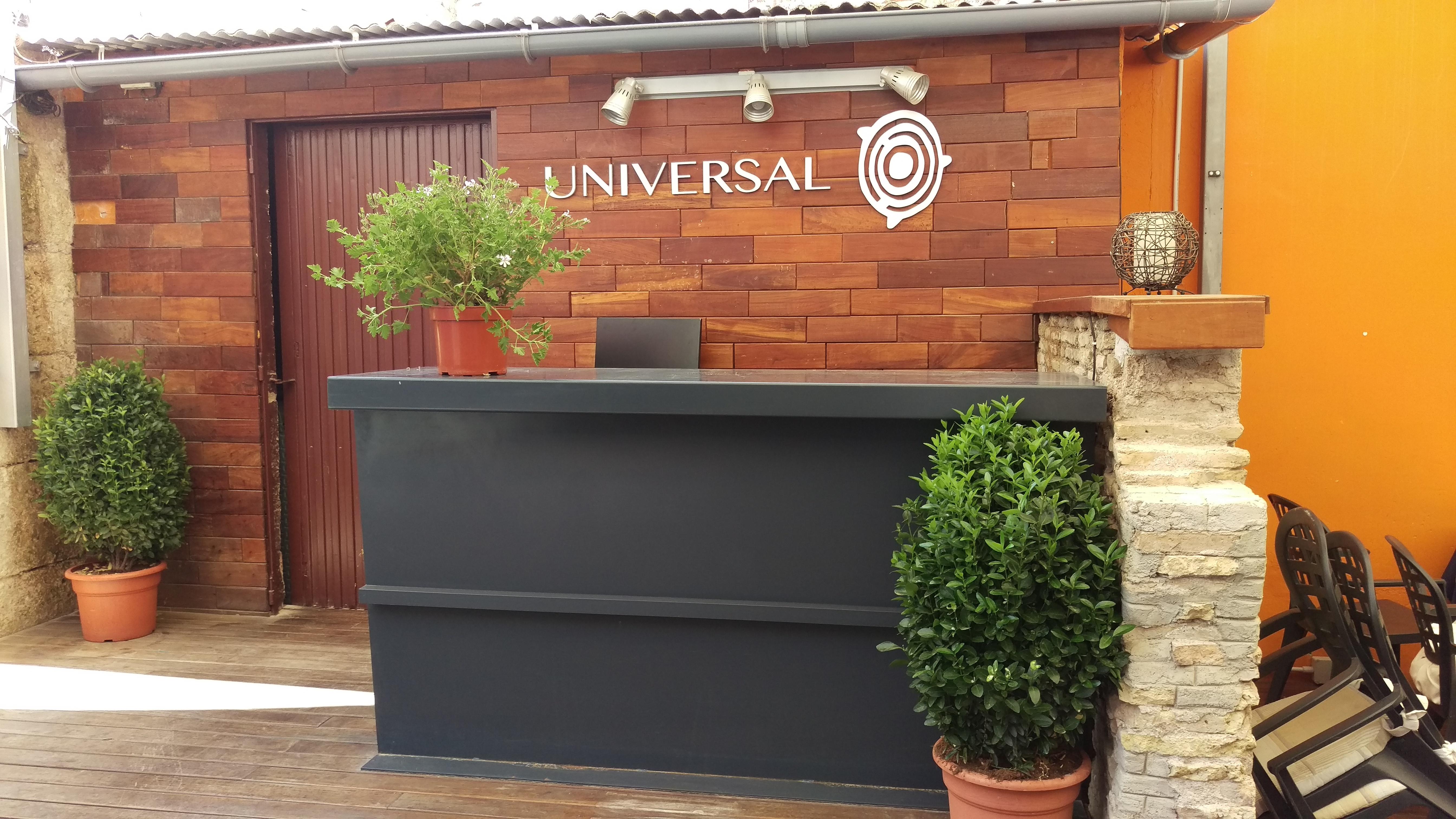 Restaurante arrocería UNIVERSAL