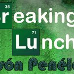 Breaking Lunch: Mesón Penélope