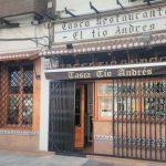 Restaurante LA TASCA DEL TÍO ANDRÉS