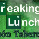 Breaking Lunch: Mesón Tabernero
