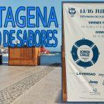 Cartagena Puerto de Sabores