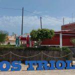 Restaurante LOS TRIOLAS