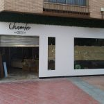 Próxima apertura Sweet Coffee Shop CHAMTER