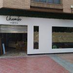 Próxima apertura Sweet Coffee Shop CHAMTER