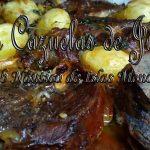 Nueva Cocina Club Náutico de Islas Menores