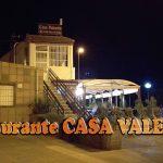 Restaurante CASA VALENTÍN