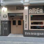Inauguración AREA 13