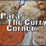 Restaurante PARAS THE CURRY CORNER