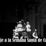 Homenaje a la Semana Santa de Cartagena