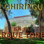 Un chiringuito en el Parque Torres