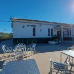 Bar cafetería A.VV. de Perín