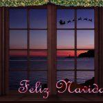 Feliz Navidad y Próspero y normal Año Nuevo