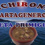MICHIRONES CARTAGENEROS – RECETA PRIMIGENIA
