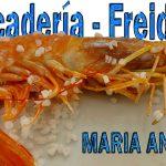Pescadería – Freiduría MARIA ANTONIA