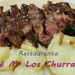 Restaurante LOS CHURRASCOS