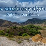 Subida a San Julián