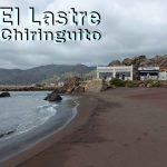 CHIRINGUITO EL LASTRE