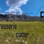 Apertura Brasería CANALES 5 BRASSERIE MODERNE