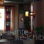 Restaurante JIE-ICHIBAN