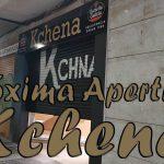 Próxima apertura KCHENA